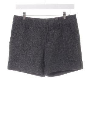 Esprit High-Waist-Shorts meliert Casual-Look