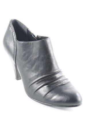 Esprit Chaussure à talons carrés noir style d'affaires