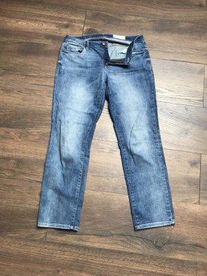 Esprit Boyfriend Jeans blue
