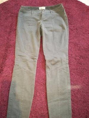 Esprit Trousers grey-dark grey