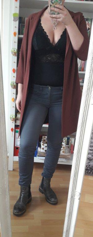 Esprit Hose Jeans Stoff Business casual