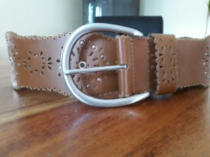 edc by Esprit Leather Belt brown