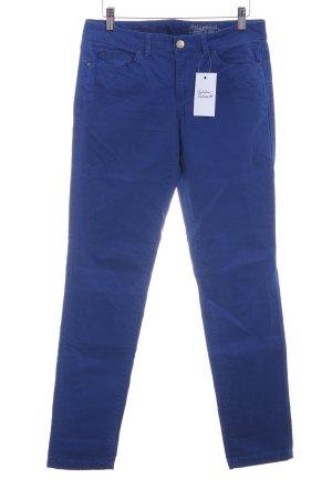 Esprit Hüfthose blau Casual-Look