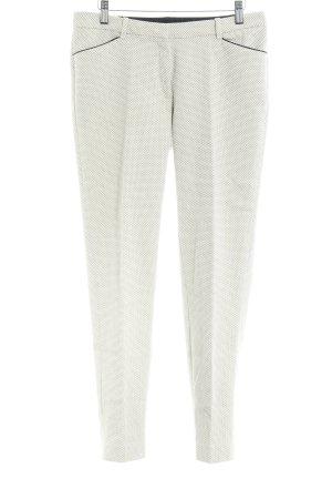 Esprit Pantalon taille basse motif de tache élégant
