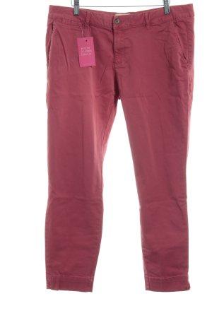 Esprit Jeans vita bassa salmone stile casual