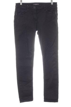 Esprit Low Rise Jeans black casual look