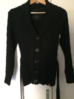 Edc Esprit Giacca di lana nero