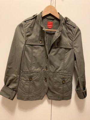 Esprit Military Jacket multicolored