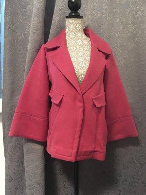edc by Esprit Oversized Jacket magenta