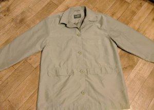 Esprit Jacke hellgrün oversize tragbar bis 44