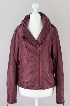 Esprit Jacke rot Größe S 1709100380747