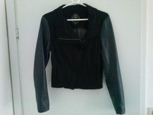 Esprit-Jacke schwarz