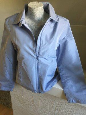 Esprit, Jacke, Übergangsjacke, Größe M, flieder