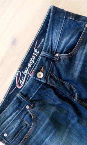 Esprit Jean Five/straight