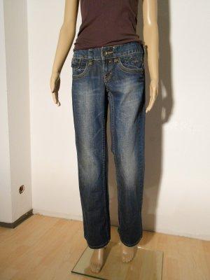 Esprit Jeans 26/32 blau
