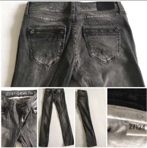 Esprit Stretch Jeans grey