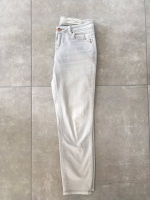 Esprit 7/8-jeans azuur-lichtblauw Katoen