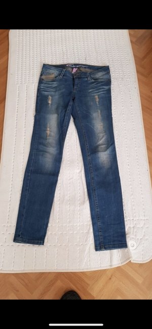 Esprit Stretch Jeans blue