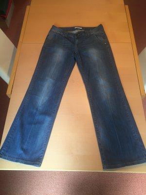 ESPRIT Jeans, blau  Größe 30/32
