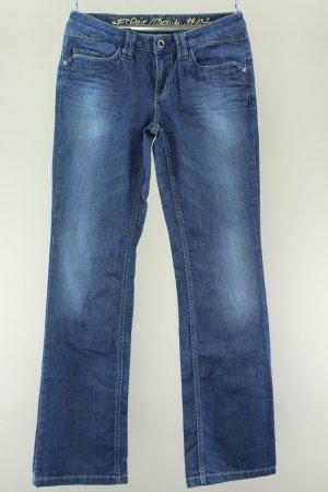 Esprit Jeans blau Größe W27 1710180080497