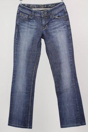Esprit  Jeans blau Größe XS 1711120040372