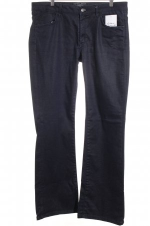 Esprit jeans Boot Cut Jeans dark blue casual look