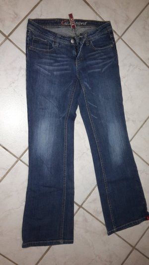 Esprit Jeans Bootcut denim