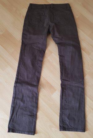 Esprit Jeans **braun** Gr. 38