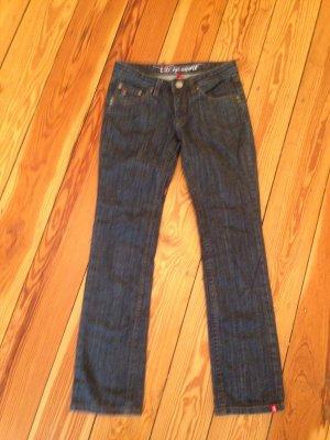Esprit Jeans dunekblau