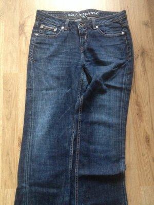 Esprit Jeans dunkelblau