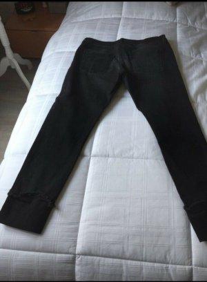 Edc Esprit 3/4-broek zwart