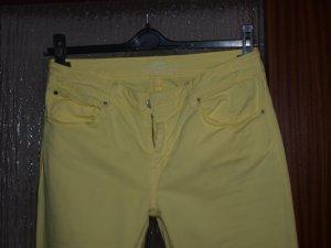 Esprit Jeans, gelb, medium rise