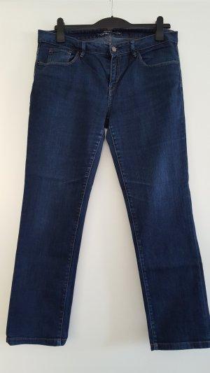 Esprit Jeans, gerades Bein, dunkelblau, Gr. W34 / L30