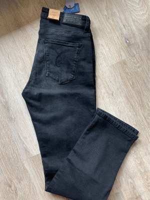 Esprit Jeans elasticizzati nero