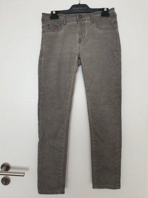 ESPRIT Jeans grau Gr. 36 L32