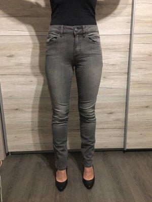 Esprit Spijkerbroek lichtgrijs-grijs