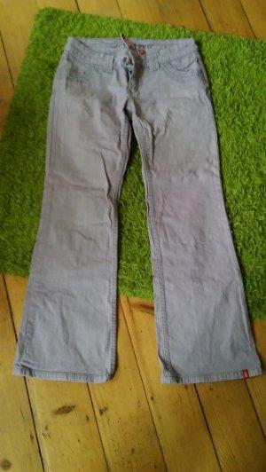 Esprit Jeans Größe 38 flieder