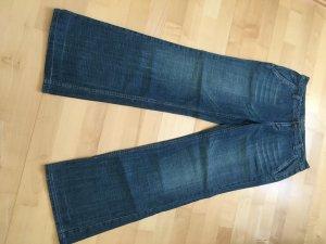 Esprit Spijkerbroek blauw