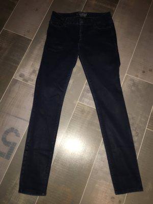 Esprit Jeans Hose blau Gr. 27