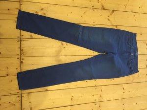 Esprit Jeans Hose in königsblau