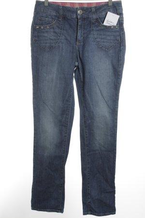 Esprit jeans Hüftjeans blau Casual-Look