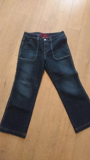 Esprit Jeans in dunkelblau
