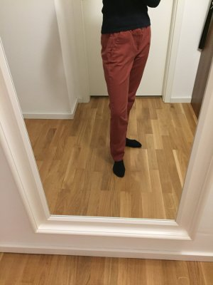 Esprit Jeans in rostrot