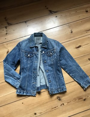 Esprit Jeans Jacke, used Look