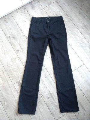 Esprit Jeans met rechte pijpen antraciet
