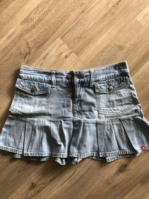 Esprit Jeans Mini blau