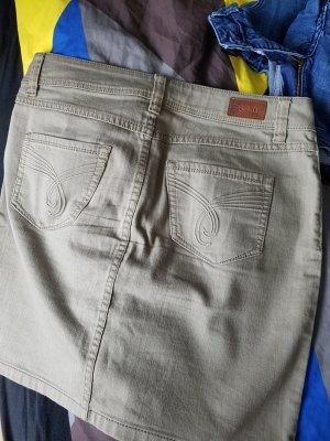 esprit jeans minirock gr. 38