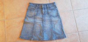Esprit Jeans Rock Größe 36