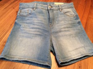 Esprit Jeans Short in blau Gr.29