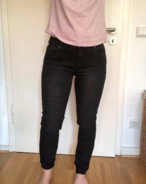 Esprit Jeans W30 L32 Skinny is a Skinny schwarz